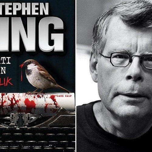 """Stephen King İmzalı """"Hayatı Emen Karanlık"""", Yeni Çevirisiyle Raflarda"""