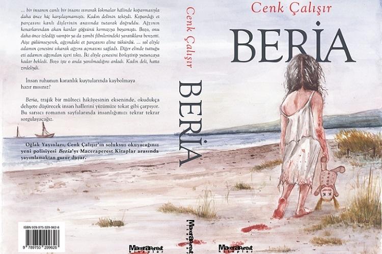 Beria - On ve Arka Kapak