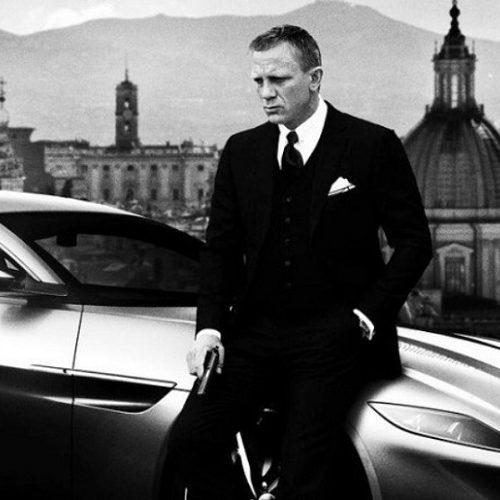 """25. Bond Filminden Son Haberler: Rami Malek'in """"Kötüyü"""" Oynaması Kesinleşti"""