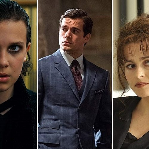 """""""Enola Holmes"""" Geliyor: Sherlock'ün Kız Kardeşini Millie Bobby Brown Canlandıracak"""