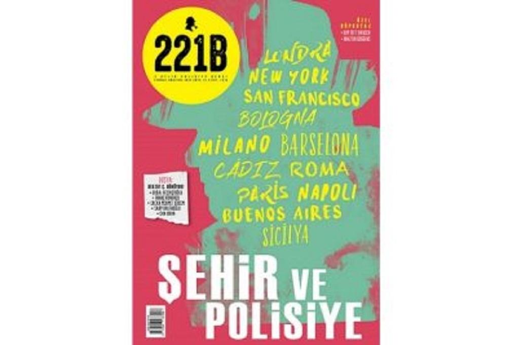 221b 21.sayı