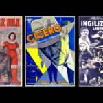 ilk polisiye filmler