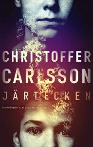 Järtecken-cover