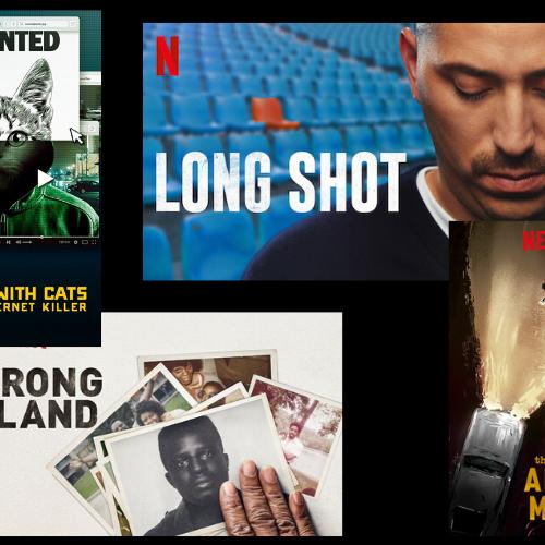 Netflix'te İzleyebileceğiniz En İyi 10 Suç Belgeseli | Yoldaş Özdemir