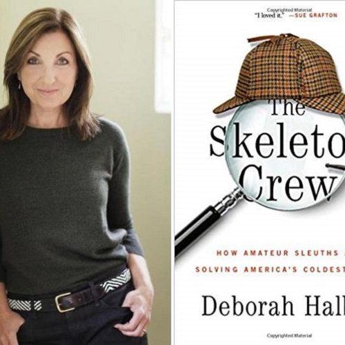 Röportaj | Gazeteci Deborah Halber ile Amatör Web Dedektifliği Üzerine