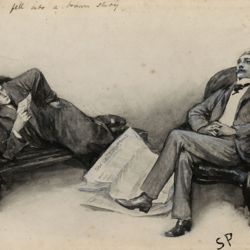 Mutlaka Okumanız Gereken 10 Sherlock Holmes Hikayesi | Fulya Turhan