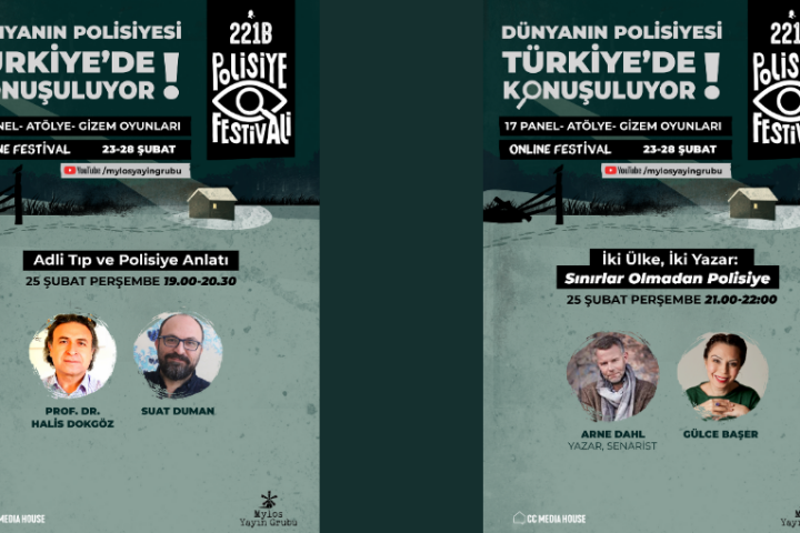 polisiye festival